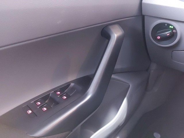 Volkswagen Virtus 1.6 Automático 2019 Pouco Rodado, ainda na garantia de fábrica!!! - Foto 7