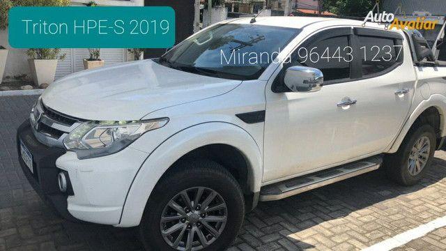 Triton HPE-S 2019 (Miranda) - Foto 3