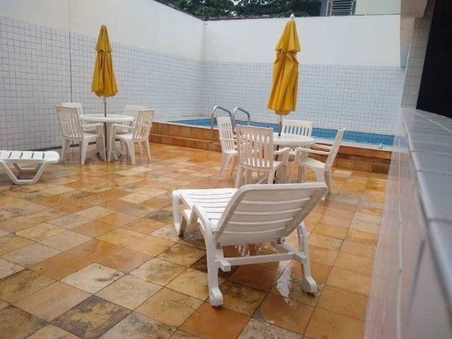 BATA01 - Apartamento à venda, 3 quartos, sendo 1 suíte, lazer, no Torreão - Foto 18