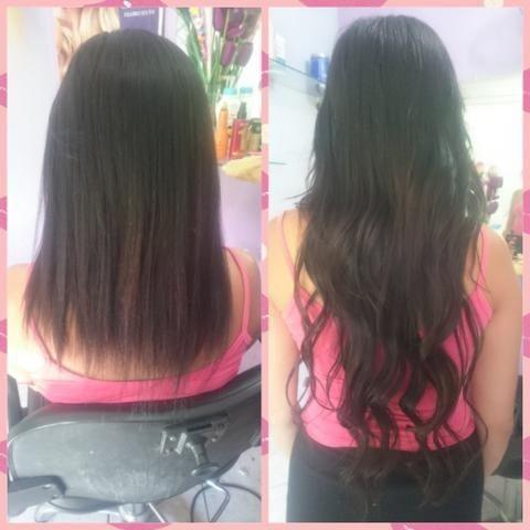 Mega Hair 65cm - Foto 6