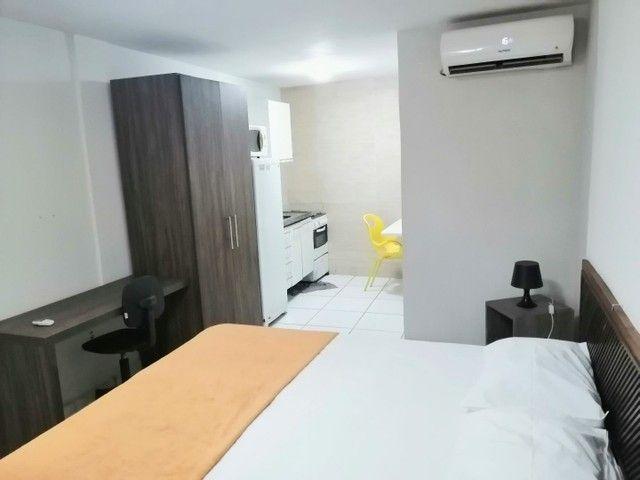 Apartamento tipo Studio / Flat