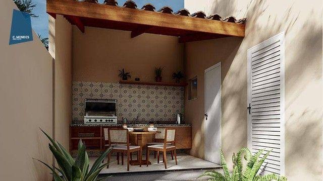 Apartamento Duplex com 3 dormitórios à venda, 66 m² por R$ 249.000,00 - Passaré - Fortalez - Foto 12