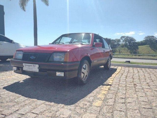 """Chevrolet Monza SR 1.8 1986 """"Bonanza"""" - Foto 2"""