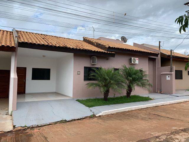 Casa-condomínio-quintal-segurança - Foto 2