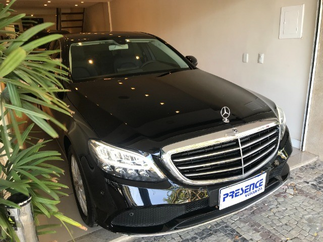 Mercedes C180 Exclusive com 1..151Kms  - Foto 3