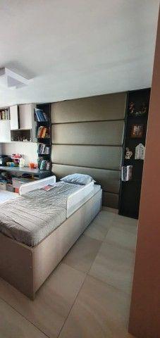 Apartamento à venda em Altiplano ambientado/mobiliado com 3 suítes + DCE - Foto 12