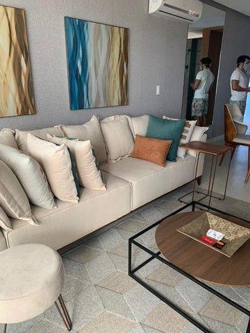 Apartamento beira-mar de repasse no Orizzon - Ilhéus/Olivença - BA - Foto 4