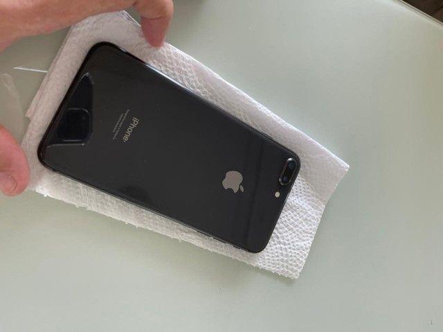 iPhone 8 Plus black  - Foto 5