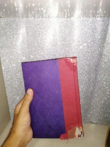 Box Livros Harry Potter 1° Edição Americana - Versão Baú - Capa Dura (Em Inglês) - Foto 4