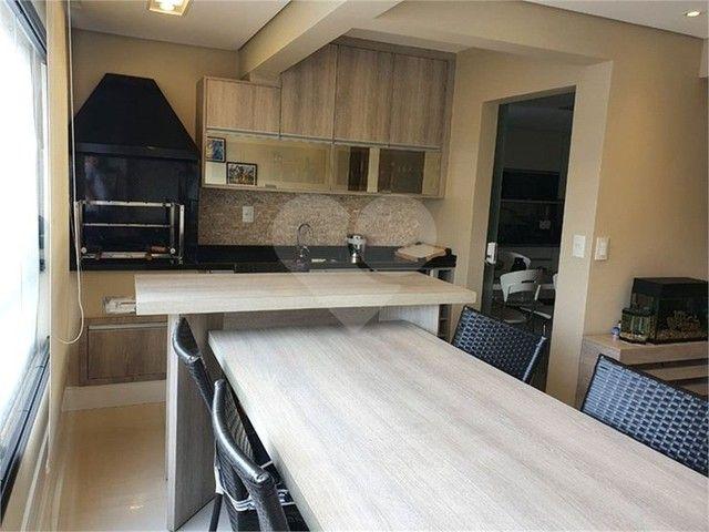 Apartamento à venda com 3 dormitórios em Santana, São paulo cod:REO568341 - Foto 5