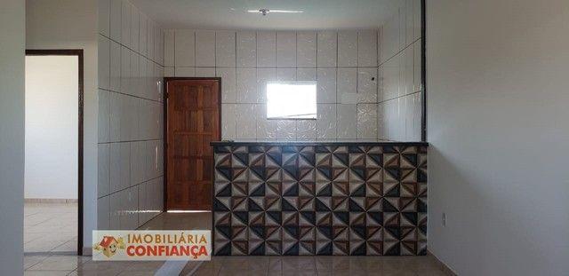 Zz- casa à venda em Unamar com 2 quartos ! - Foto 4