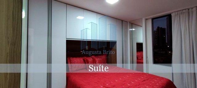Vendo Belíssimo apartamento com 3 quartos, com Ótima localização no Altiplano - Foto 12