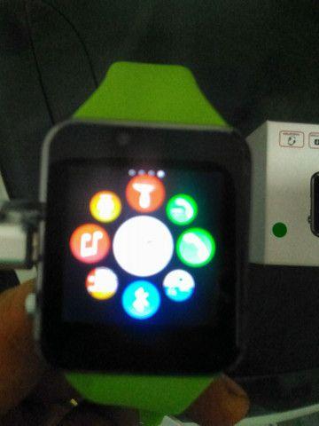 Vendo um relógio Smart Watch  - Foto 4