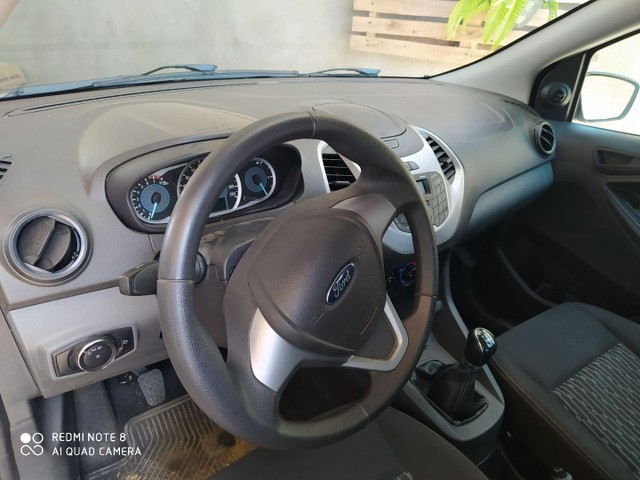 Ford Ka alienado 2018 - Foto 6