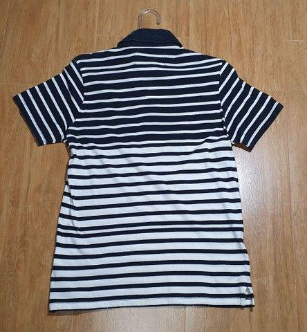 Camiseta polo Forum - Foto 2
