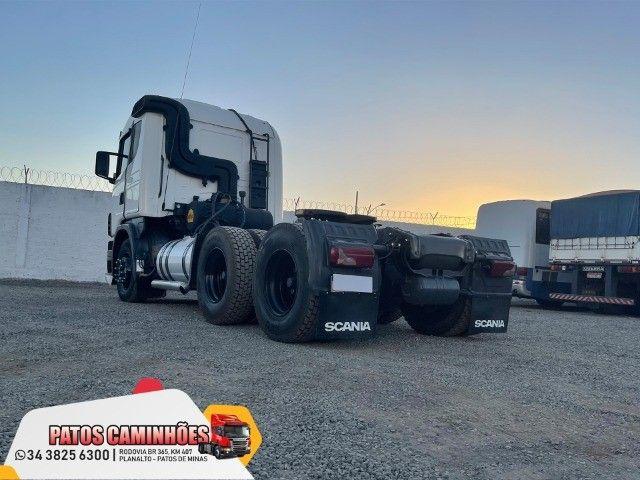 Scania G 420 - Foto 16