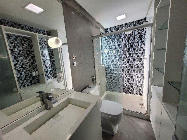 BFN - Luxuoso flat finamente decorado em Boa Viagem com 51m² e piscina na cobertura!  - Foto 11