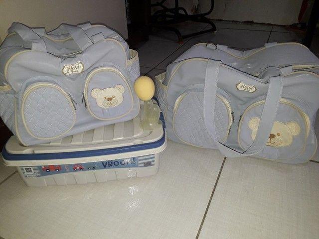 Conjunto de bolsas 120,00 - Foto 4