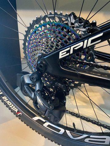 Specialized Epic AXS S-Works 2020 - Foto 6