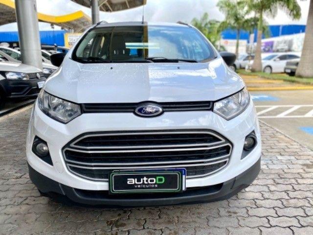 Ecosport SE 2.0 2014 ( Automático ) - Foto 2