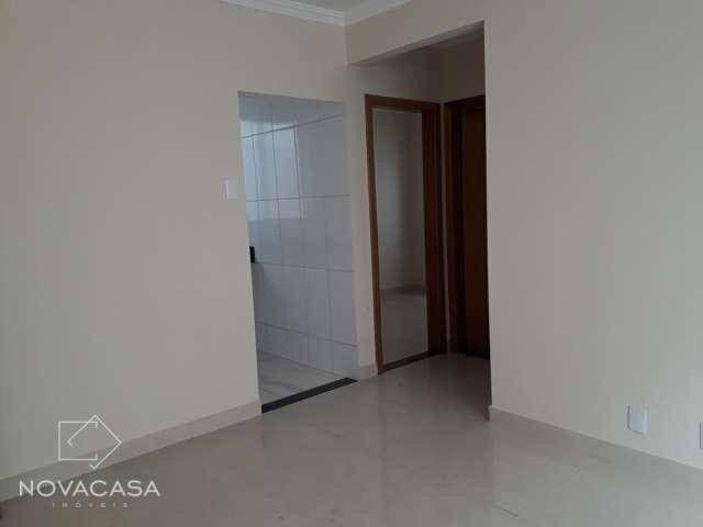 Apartamento com 2 dormitórios à venda, 48 m² por R$ 220.000 - Santa Mônica - Belo Horizont - Foto 4