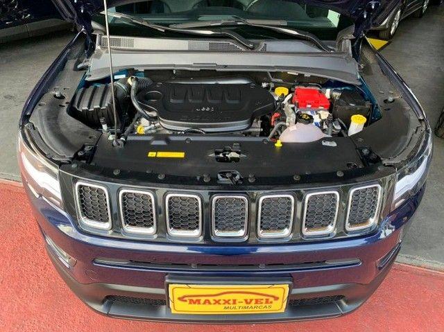 Jeep Compass 2.0 Longitude Flex Aut. 5p - Foto 14