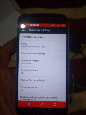Motorola Moto G4 plus - Foto 4