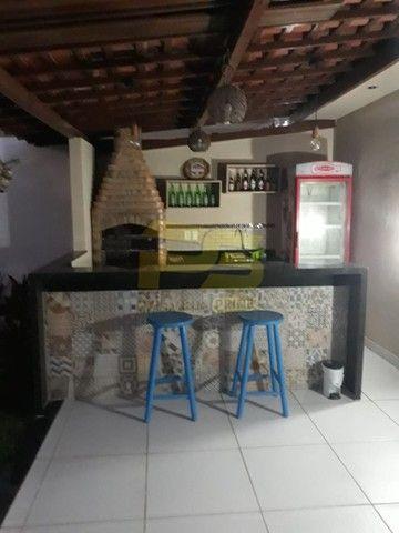 Casa à venda com 5 dormitórios em Camboinha, Cabedelo cod:PSP540 - Foto 10