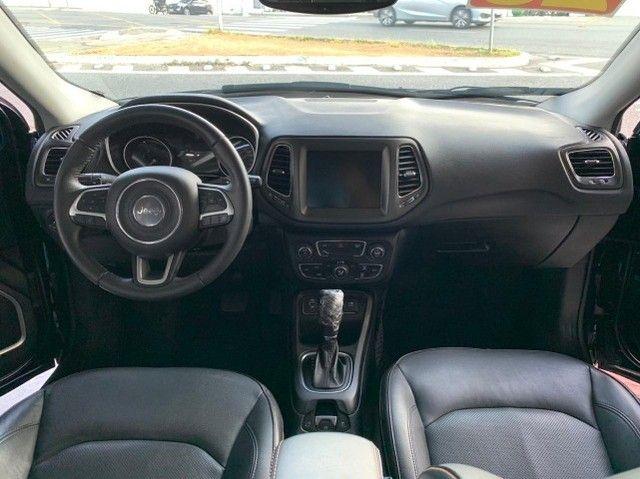 Jeep Compass 2.0 Longitude Flex Aut. 5p - Foto 13