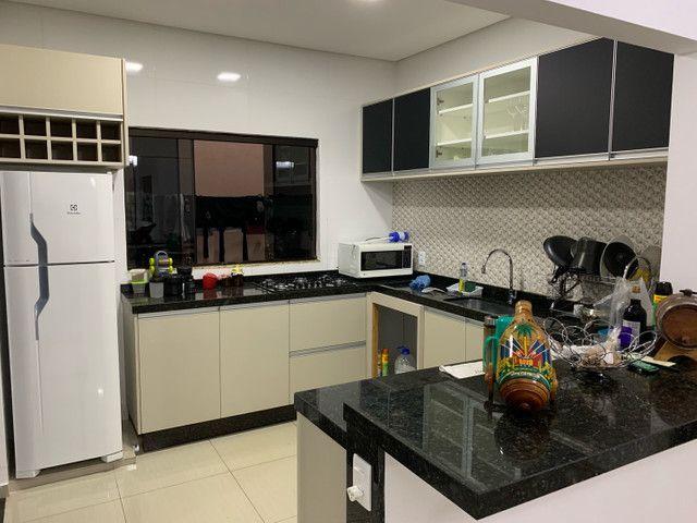 Casa-condomínio-quintal-segurança - Foto 13