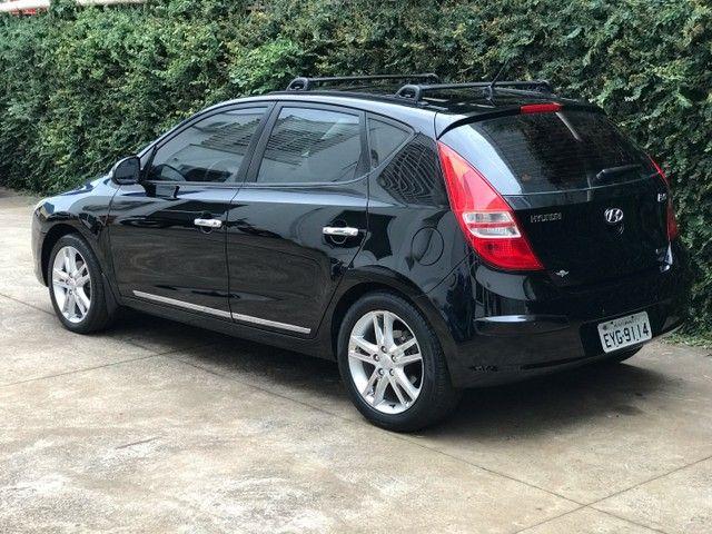 Hyundai I30 2.0 - Automático - 2012  - Foto 2