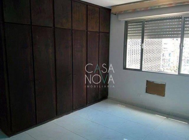Apartamento com 3 dormitórios à venda, 135 m² por R$ 500.000,00 - Gonzaga - Santos/SP - Foto 9