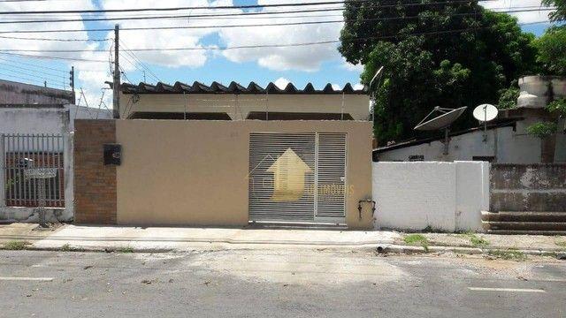 Casa No Bairro Lixeira De 3 Quartos