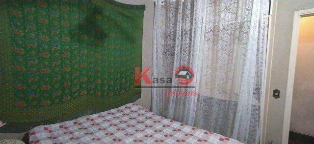 Apartamento com 2 dormitórios à venda, 71 m² por R$ 365.000,00 - José Menino - Santos/SP - Foto 16