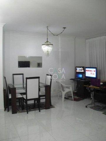 Apartamento com 3 dormitórios à venda, 135 m² por R$ 500.000,00 - Gonzaga - Santos/SP - Foto 5