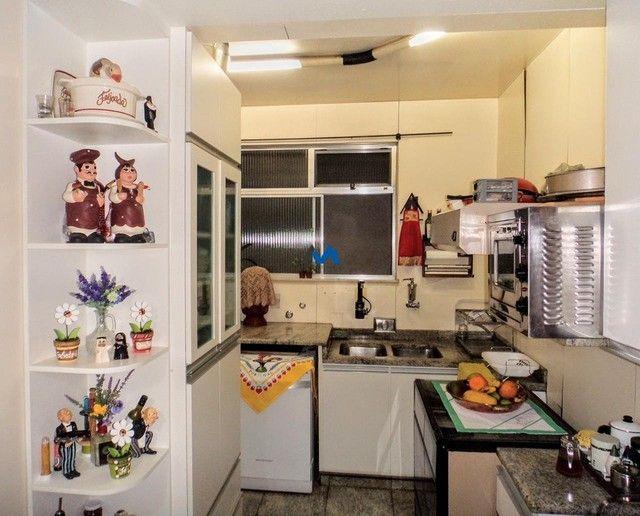 Apartamento à venda com 3 dormitórios em Santa efigênia, Belo horizonte cod:ALM1865 - Foto 15