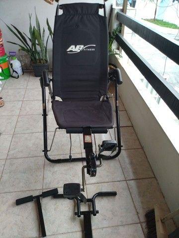 Cadeira de ginástica - Foto 2