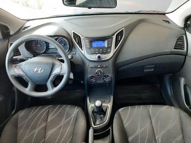 Hyundai HB20 Comfort Plus 1.0 2015 Belo e Muito Conservado! - Foto 5