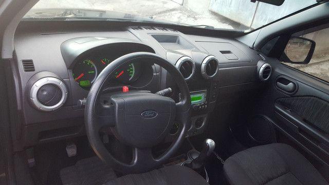 Ford EcoSport 1.6 completo com gnv no fundo - Foto 2