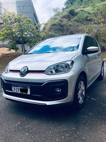 VW Move Up! TSI 2018 - 26mil Km