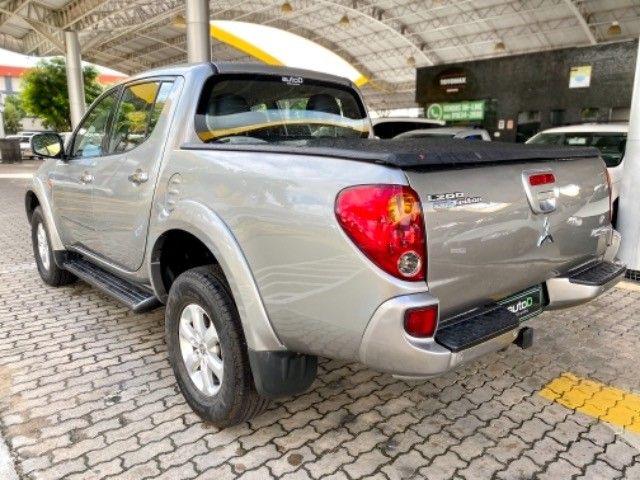 Triton HPE 4x4 diesel 2012  ( Muito nova ) - Foto 3