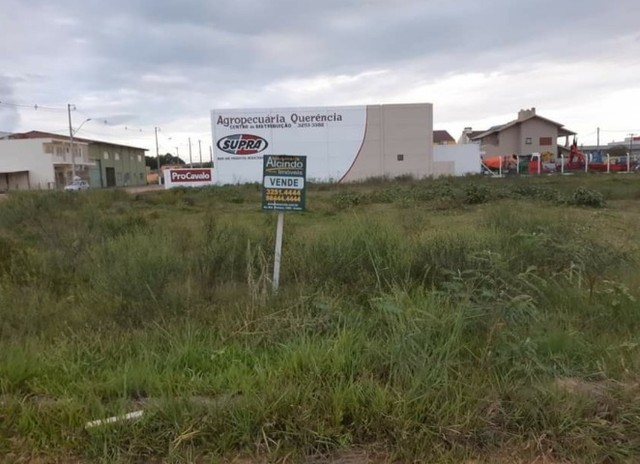 Terreno Central em São Lourenço do Sul
