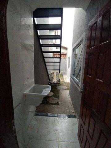 Casas lineares 2 quartos terraço gourmet - Jardim Bela Vista - Rio das Ostras/RJ - Foto 8