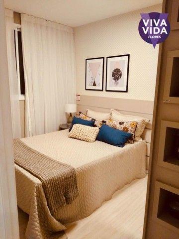 Vendo Apartamento no Viva Vida Flores com 2 quartos  - Foto 5