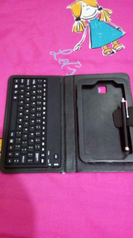 Capa para tablet Samsung 7
