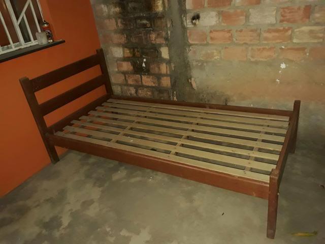 Vende-se cama chama no whatt 991523844
