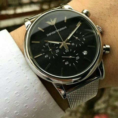 Relógios originais com ótimos preços somente essa semana disponível!