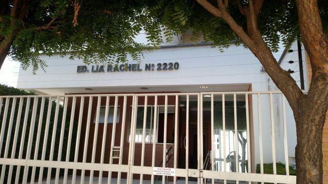 Condomínio Lia Rachel