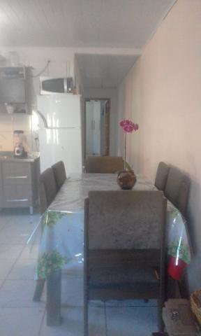 Vende-se ou troca casa no Umbará