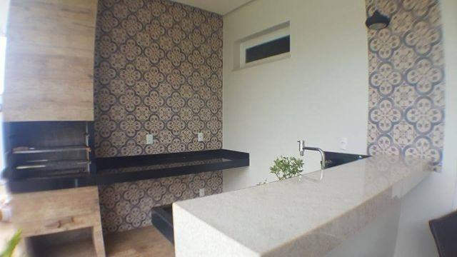 Sobrado 3 suítes + Escritório, 263 m² no Condomínio Privilege - Aceita Permuta - Foto 8